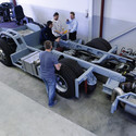 Drive-chassis-brakes